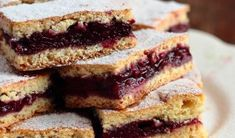 Blog > olgikonyhaja.hu Biscotti, Cake Cookies, Baked Goods, Sweet Tooth, French Toast, Sandwiches, Deserts, Dinner Recipes, Food And Drink