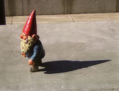 Gnomie searching for? Go west young Gnomie, go west.