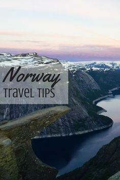 Hiking Trolltunga, how expensive is Norway really, Bergen's street art, and more!