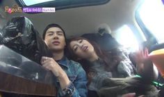 Roommate youngji and jackson cap 11