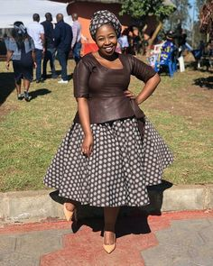 Seshweshwe Dresses, African Maxi Dresses, Latest African Fashion Dresses, African Print Fashion, African Attire, African Wear, Party Dresses, South African Traditional Dresses, Traditional Outfits