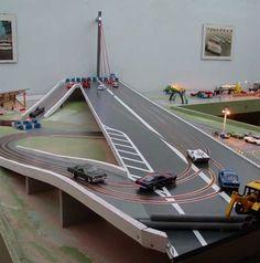 epic street race