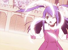 fairy tail Wendy Marvell chelia blendy baby edits myftedits