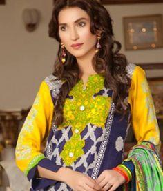 Pakistani Lawn and Chiffon Dresses 2019 are Available on Market Price. Pakistani Designers, Chiffon Dress, Shawl, Textiles, Collection, Dresses, Style, Fashion, Chiffon Gown