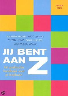 bol.com   Jij bent aan Z, Yolanda Buchel & Puck Dinjens   Boeken