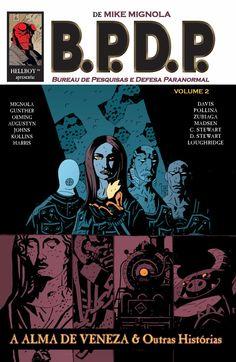 hellboy capas quadrinhos - Pesquisa Google