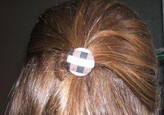 Goma cabells. 2€