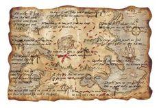 Scripture Treasure Hunt Activity
