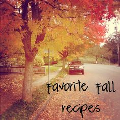 Eat Live Run's Favorite Fall Recipes
