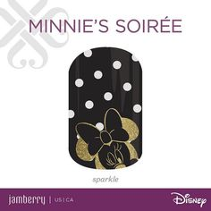 Jamberry and Disney Collaborate On New Collection!