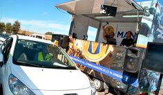 Uno de los lotes vendidos durante la Subasta Móvil LeasePlan de Sevilla del 21 de Octubre de 2015. Organizada por Manheim España