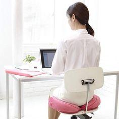 Premium Ergonomic Hip Cushion Posture Corrector For Back & Hip Pain Arthritis, Lumbar Pain, Beautiful Hips, Muscle Fatigue, Leg Pain, Posture Corrector, Good Posture, Neck Massage, Low Back Pain