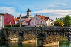 Arcos de Valdevez en fotos | Turismo en Portugal