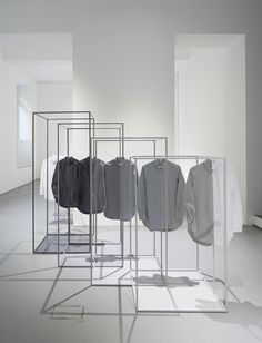 COS x NENDO – MILAN DESIGN WEEK 2014