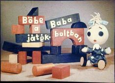 Bobe baba a játékboltban - régi diafilmek - Picasa Web Albums Bobe, Children's Literature, Puppets, Wooden Toys, Animation, Car, Albums, Picasa, Wooden Toy Plans