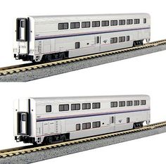 Parts and Spares 180256: Kato Usa Model Train Products Superliner Ii Transition Sleeper Amtrak Phase Ivb -> BUY IT NOW ONLY: $33.29 on eBay!