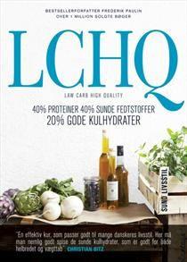 LCHQ - lav kulhydrat høj kvalitet