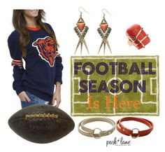 """""""Fashion Kick Off"""" by parklanejewelry on Polyvore"""
