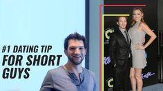 dating tips for shorter guys malmo dating