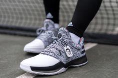 adidas Basketball Celebrates Arthur Ashe with Dame 3, D Rose 7 & Harden Vol. 1 - EU Kicks Sneaker Magazine