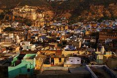 Pushkar - definitely worth the visit.