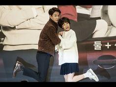 """아이가 다섯 출연진 캐스팅 소감발표 - YouTube """"Five Children (Five Enough)"""" 17/2/16  Press Conference.  Pls go to Sung Hoon International Fanpage for more details: https://facebook.com/SungHoonBang.FanPage"""