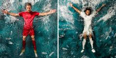 Adidas creates new Real Madrid and FC Bayern Munich kits from recycled ocean plastic as part of eco-innovation drive | Marketing | The Drum