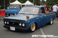 Event>>japanese Classic Car Show 2011 Pt.2 - Speedhunters