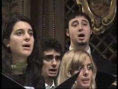 Coro Iride - Chi la gagliarda - 29_11_2009