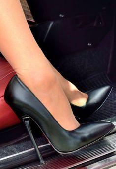 High Heels Outfit, Sexy High Heels, High Heels Boots, Extreme High Heels, Beautiful High Heels, Heels Outfits, High Heels Stilettos, Stiletto Heels, Shoes Heels