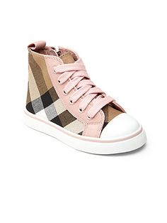 Awesome Burberry shoes