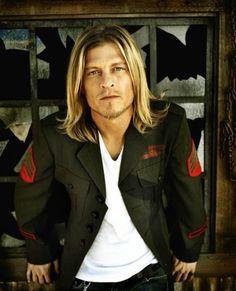 Wes Scantlin PuddleOfMudd - Singer/Songwriter/Guitarist