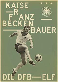 Zoran Lucić's football posters