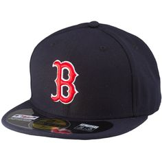 New Era Authentic 59Fifty Cap Boston Red Sox Increible e1f3685a5cb