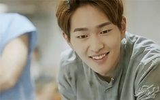 Onew in Descendants of the Sun. repinning because of hotness factor:)