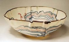Linda Caswell, N. Wales Carly Hollabaugh  Ceramics (C) September 9, 2013