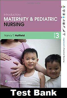 canadian maternity and pediatric nursing pdf free