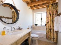 Great Rustic Full Bathroom - Zillow Digs