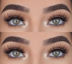 Eye Lash Curlers – Your Secret to Big and Beautiful Lashes Makeup Goals, Makeup Inspo, Makeup Tips, Beauty Makeup, Eye Makeup, Hair Makeup, Lily Lashes, Eyelash Extensions Before And After, Eyelash Extensions Styles