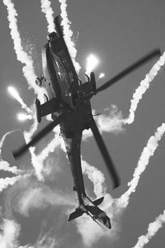 Apache Flares Release It Looks Fucken Awesome