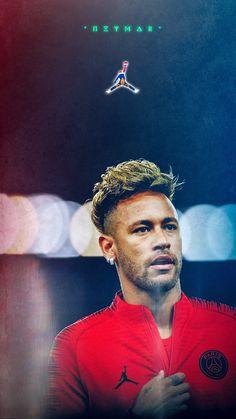 Brazil Football Team, Neymar Football, Best Football Players, Nike Football, Soccer Players, Soccer Sports, Nike Soccer, Soccer Cleats, Neymar Psg