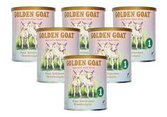 Golden Goat 1 - 6 lı Ekonomik Paket