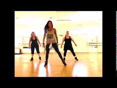 ▶ Zumba®/Dance Fitness - *Twerk* Maffio - YouTube
