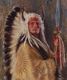 James Ayers Artist | James Ayers Native American Indian art…