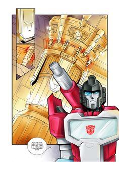 Transformers MTMTE Closure page 4 by shatteredglasscomic.deviantart.com on @DeviantArt