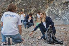 Sensibilizzare i giovani alla salvaguardia del mare e alla tutela delle coste italiane: è questa l�