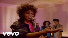 Whitney Houston - You Give Good Love #MusicVideos