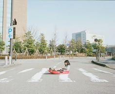 Victory Run by Toyokazu, via Flickr