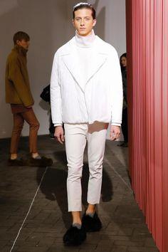 ACNE Menswear Fall Winter 2014 Paris