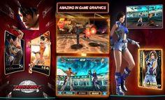 10 Best Tekken 3 Mod Apk Images Tekken 3 Fighting Games